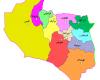 اصلاح تقسيمات كشوري در استان خراسان جنوبي