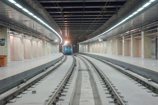صدور مجوز تأمين 15 درصد سهم کارفرما مربوط به فاینانس براي طرح احداث قطار شهری کرج از محل منابع صندوق توسعه ملی