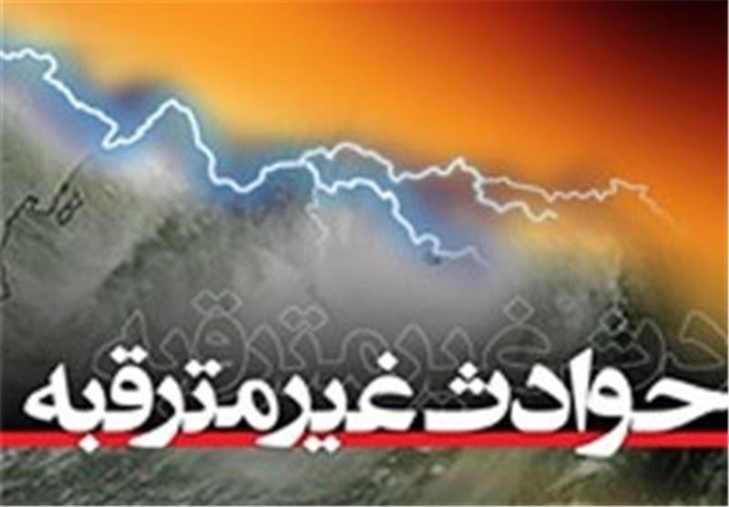 اختصاص اعتبار برای پیشگیری از حوادث غیرمترقبه بوشهر