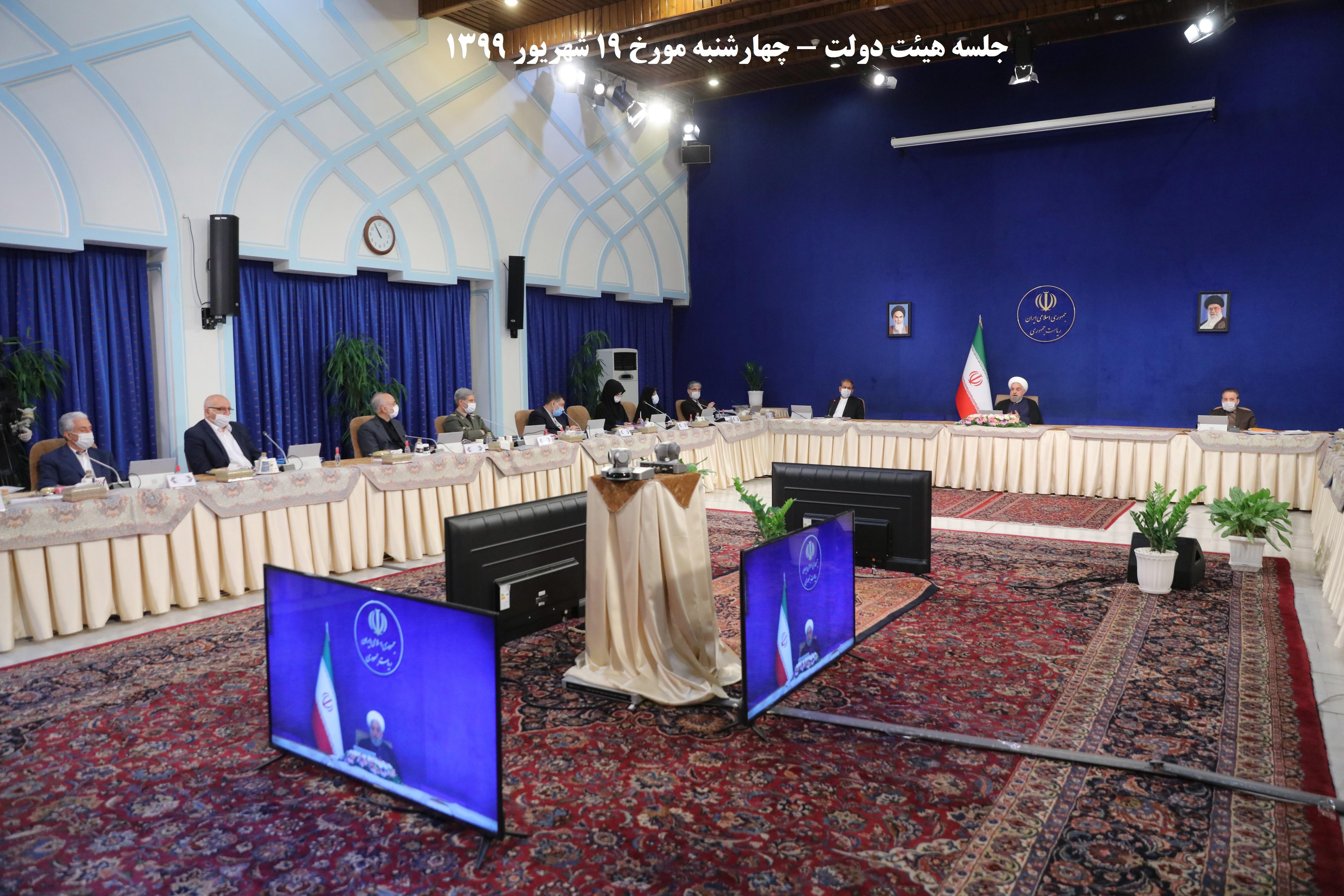 موافقت دولت با اختصاص بخشی از اراضی شرکت کشت و صنعت و دامپروری مغان برای ساماندهی عشایر