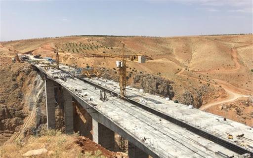 اصلاح مصوبه تکمیل پروژه آزادراه اصفهان - شیراز توسط شرکت عمران شهر جدید صدرا