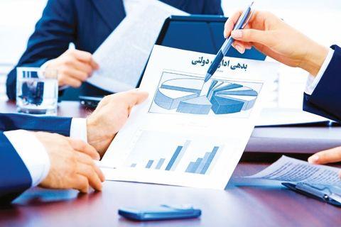 تهاتر مطالبات و بدهی های تعدادی از شرکت های خصوصی با دولت