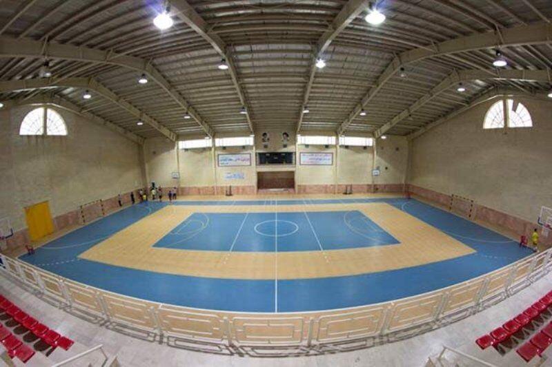 واگذاری پنج ساله حق استفاده از دو فقره اماکن ورزشی استان تهران