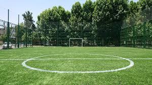 واگذاری اراضی جهت احداث زمین ورزشی به وزارت ورزش و جوانان