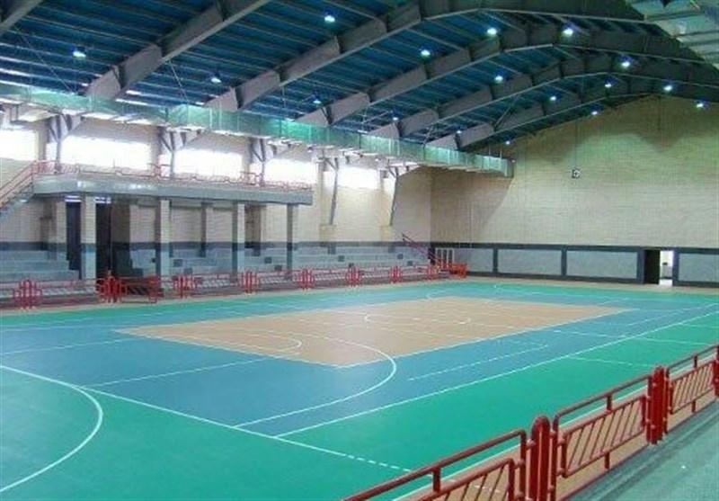درخواست واگذاري زمین برای احداث سالن ورزشي در استان هرمزگان