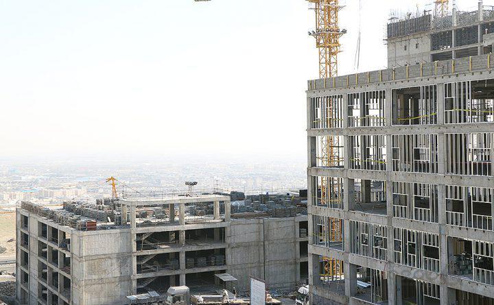 پیشنهاد صدور تجهیز منابع مالی خارجی برای افزایش سقف وام بانک توسعه اسلامی به پروژه بیمارستان جدید دکتر شریعتی در تهران