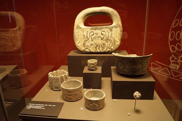 درخواست خروج موقت آثار تاریخی-فرهنگی براي نمايشگاه «مرگ در نمك: روايتی باستان شناسانه از سرزمين پارس»