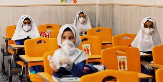 آیین نامه اجرایی مکان یابی مدارس دولتی و بازتخصیص فضاهای آموزشی