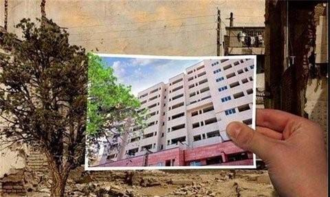 اصلاح آیین نامه اجرایی برنامه ملی بازآفرینی شهری پایدار