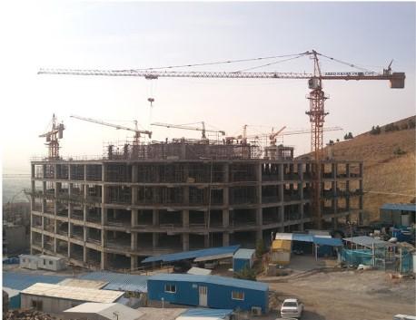 صدور ضمانتنامه برای اجرایی شدن موافقتنامه افزایش سقف وام به پروژه بیمارستان جدید دکتر شریعتی