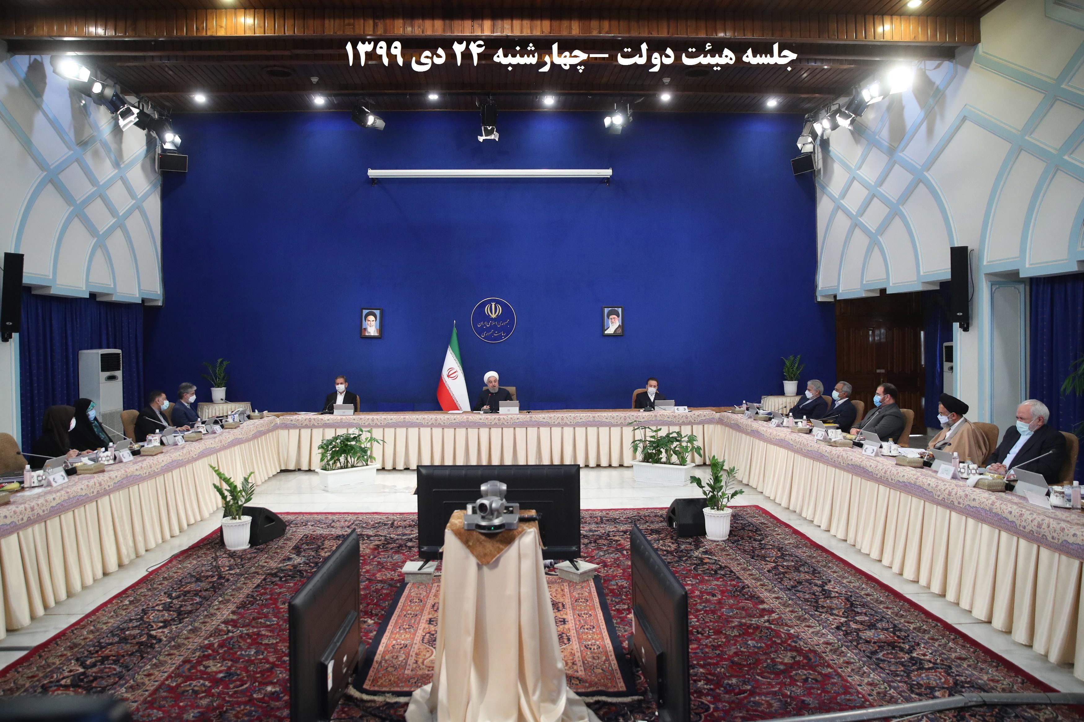 تحلیل جایگاه ایران در شاخص آمادگی شبکه (NRI) در سال 2020