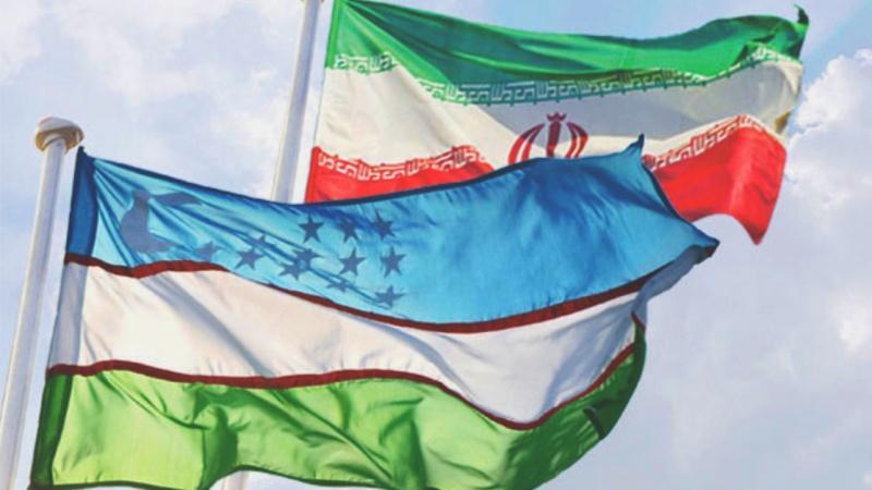 ابلاغ مجوز موافقتنامه تجارت ترجیحی بین ایران و ازبکستان
