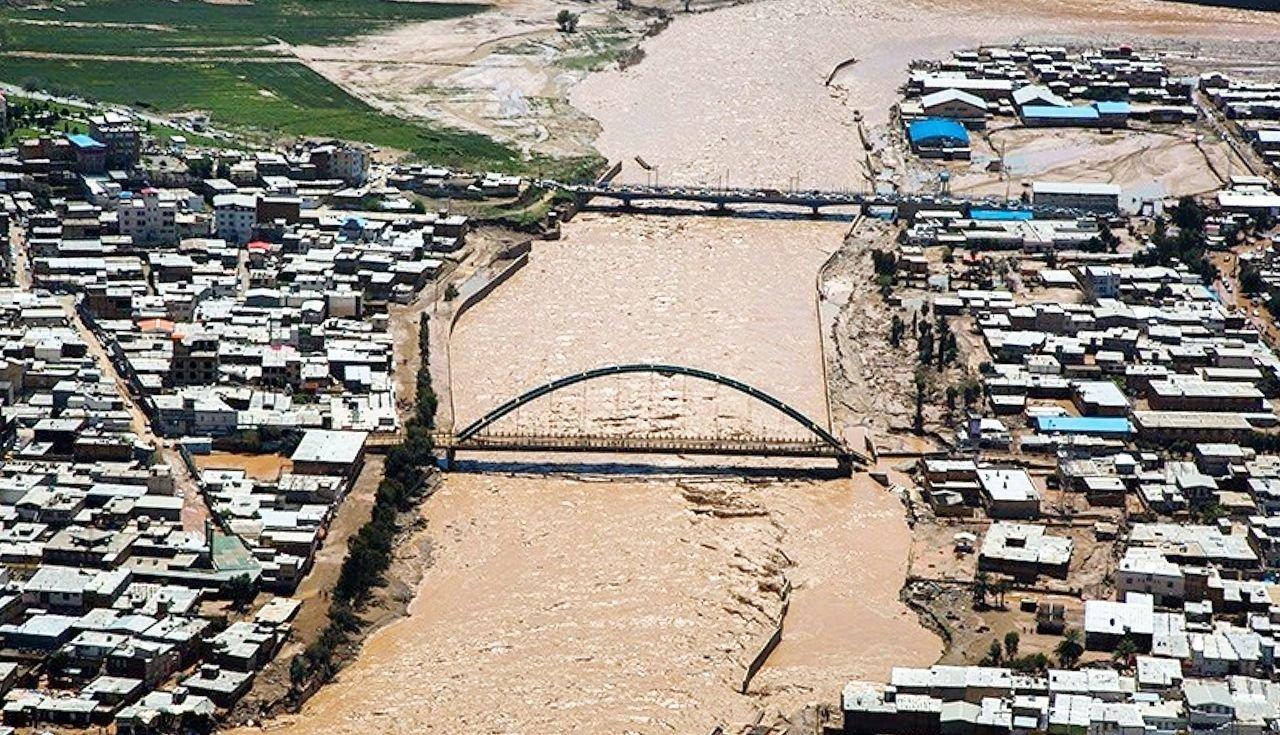 ابلاغ مصوبه اختصاص اعتبار برای جبران خسارات ناشی از سیل و زلزله در برخی استان های کشور