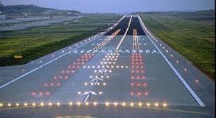 اجرای پروژه اصلاح استریپ ها و بهسازی سطوح پروازی شمالی فرودگاه امام خمینی (ره)