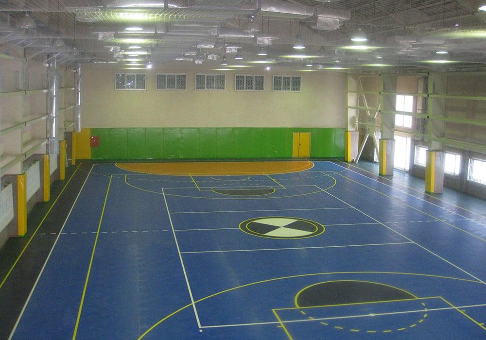 مجوز واگذاری ملک موسوم به «قريه پيوشك» به منظور احداث سالن ورزشی