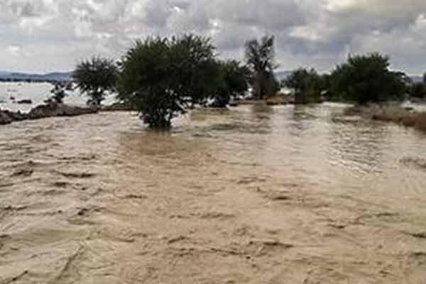 اختصاص اعتبار برای بازسازی پروژه های خسارت دیده از سیل سال 98 در استان لرستان
