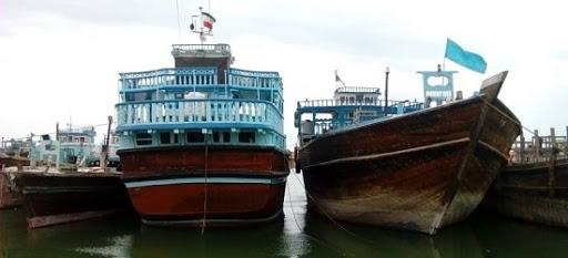 ابلاغ مصوبه مربوط به برنامه جایگزینی شناورهای دریایی سنتی با ظرفیت کمتر از (500) تُن