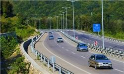 تصویبنامه هیات وزیران درخصوص اصلاح بند 2 تصویبنامه شماره 151900/ت46673ک مورخ 1 آبان 1390درخصوص احداث پروژه آزاد راه قائم شهر - ساری