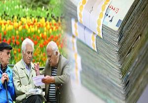 افزایش 14 درصدی مستمری های بازنشستگی، از کار افتادگی مشمولان سازمان تأمین اجتماعی