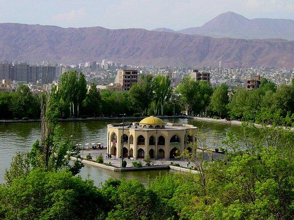 عضویت وزارت صنعت، معدن و تجارت در ستاد ملی سیاستگذاری تبریز در سال 1397