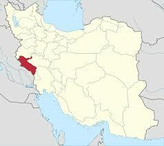 ایجاد شهرستان هلیلان در استان ایلام