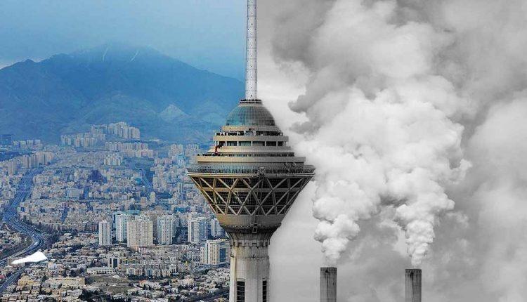 توسعه حمل و نقل برقی، اصلیترین راهکار کاهش آلودگی هوای کلانشهرها