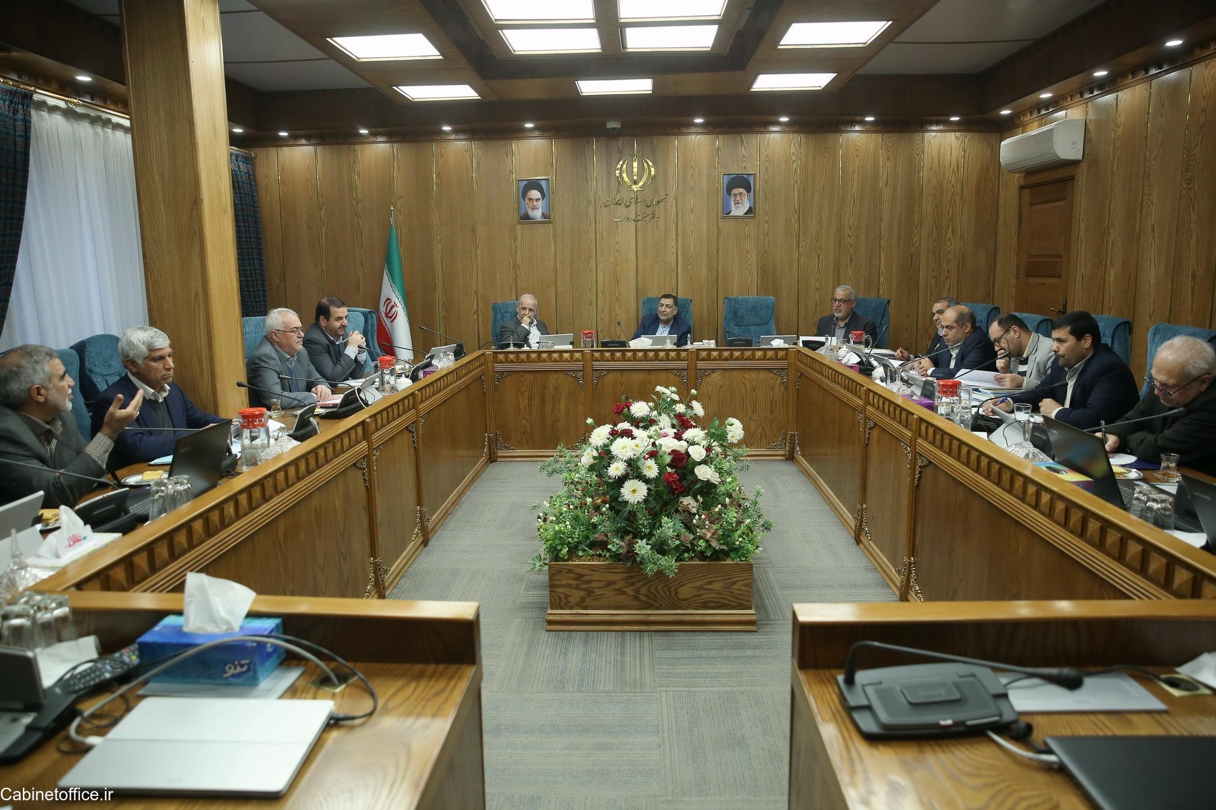 لایحه ایجاد نهاد ملی حقوق بشر و شهروندی، در انتظار تصویب هیئت وزیران
