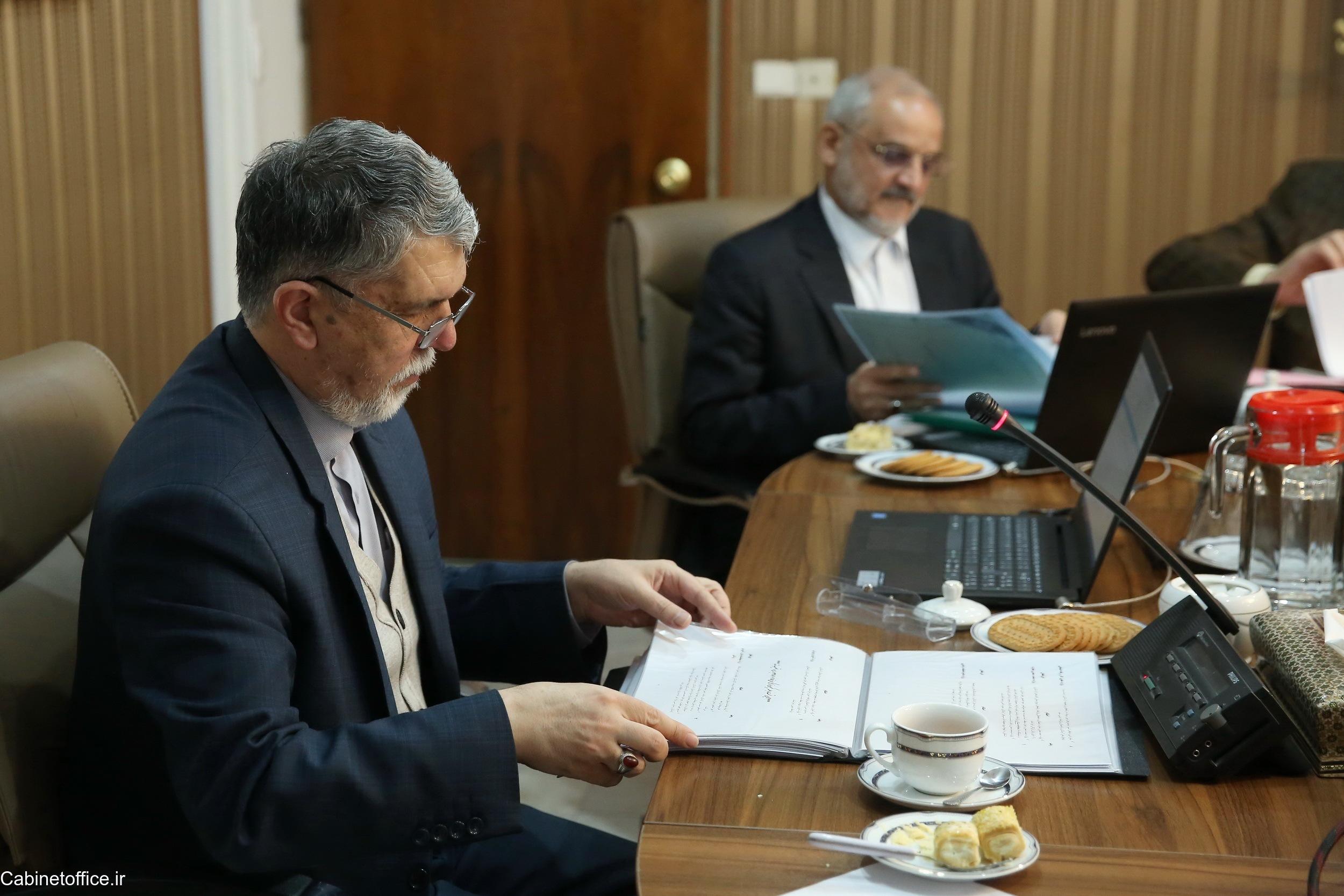 آیین نامه انضباط اجتماعی و ایمنی راهها در کمیسیون فرهنگی تصویب شد