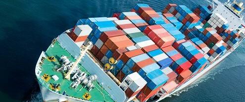 ارائه درخواست صدور مجوز تردد تعدادی شناور خارجی بین بنادر و جزایر ایران