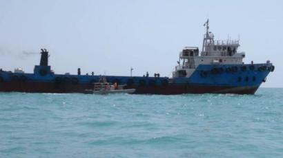 مجوز فعالیت چهار کشتی خارجی تا پایان سال ۱۳۹۹