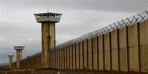 صدور مجوز واگذاری اراضی لازم برای احداث بازداشتگاه سربیشه