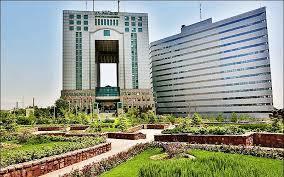 درخواست وزارت راه و شهر سازی برای معافیت از پرداخت هزینه های دادرسی